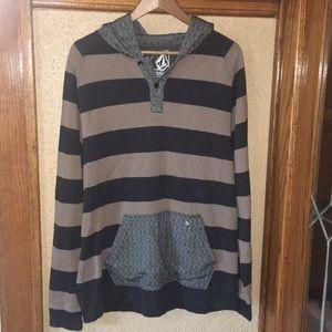 Volcom XL Men's Sweatshirt